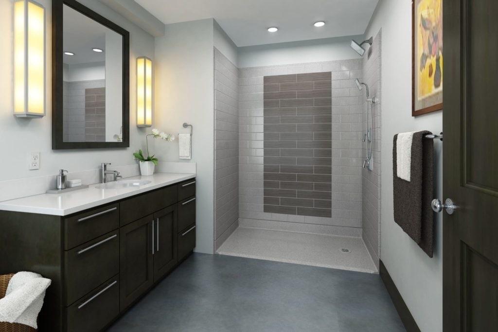 Beautiful Bathrooms Jay K Lumber